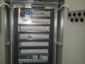 Щит управления освещением / Производство электрощитового оборудования