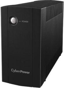 Новое корпоративное решение — ИБП CyberPower PILOT