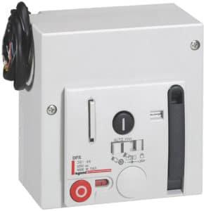 оторный привод для автоматических выключателей серии DPX3 630