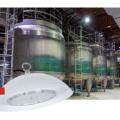 Новинка IEK светильники для пищевого производства ДСП 8002 IP69