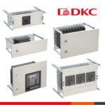 Компоненты систем распределения электроэнергии — новинки от «ДКС»