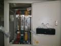 КТП тупиковая 250 кВА / Производство электрощитового оборудования