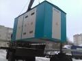 ктп проходная 160 кВА / Производство электрощитового оборудования