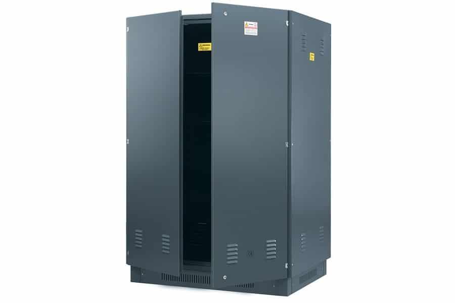 универсальные батарейных шкафов для трехфазных ИБП