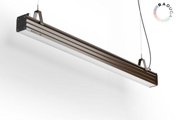 Промышленный светильник Raduga NOVUS